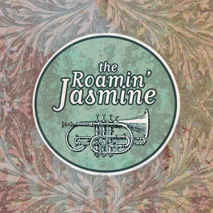 The Roamin' Jasmine cover art