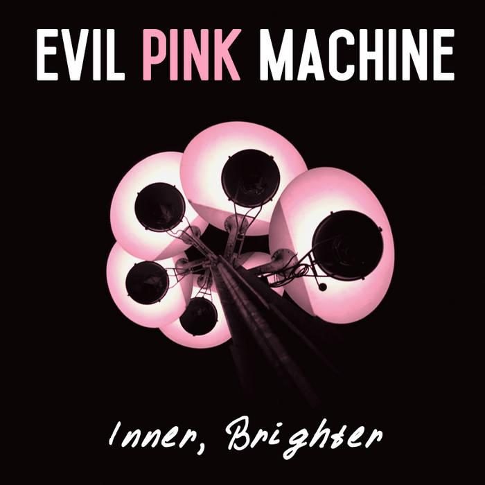 Inner, Brighter cover art