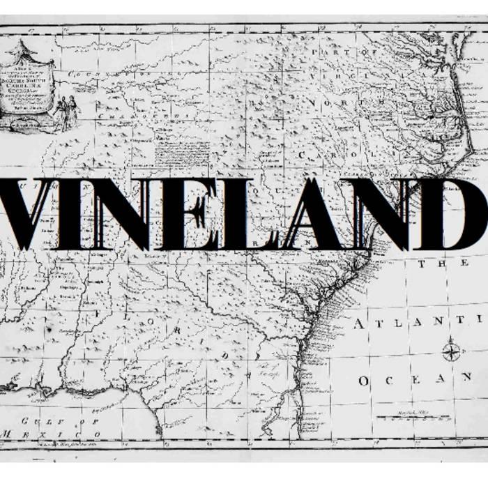 Vineland cover art