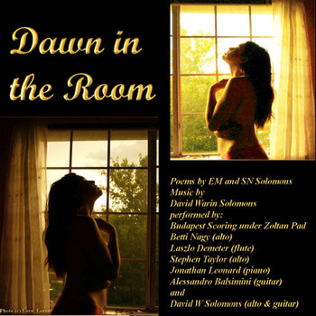 Dawn in the Room