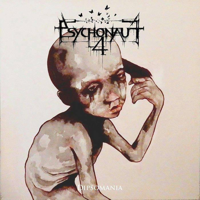 Dipsomania cover art