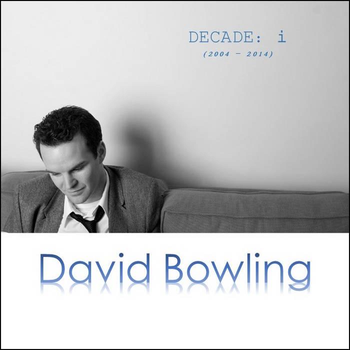 DECADE: i  (2004 - 2014) cover art