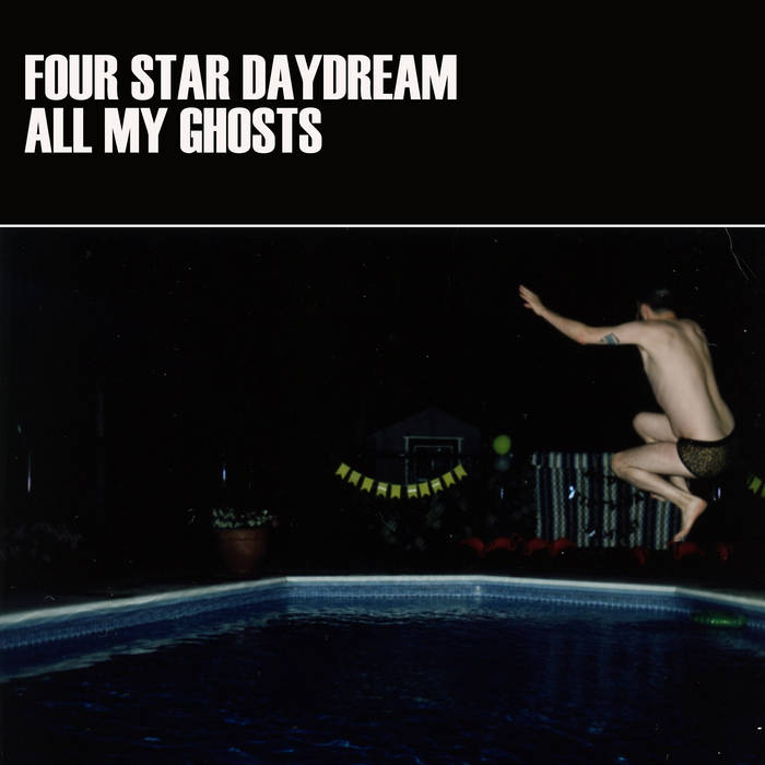 All My Ghosts cover art