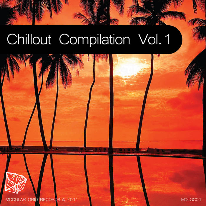 Chillout Compilation Vol.1 cover art