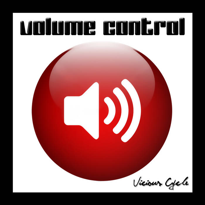 Volume Control cover art