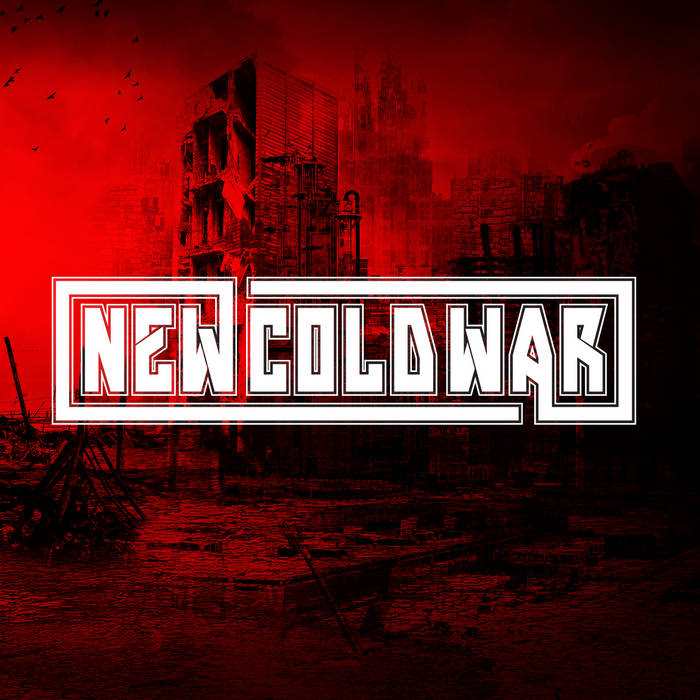 New Cold War cover art
