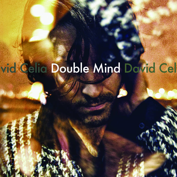 Double Mind cover art