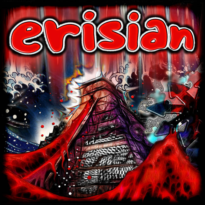 Erisian 000 cover art