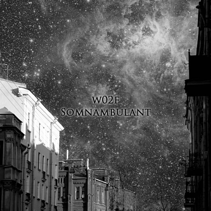 Somnambulant cover art