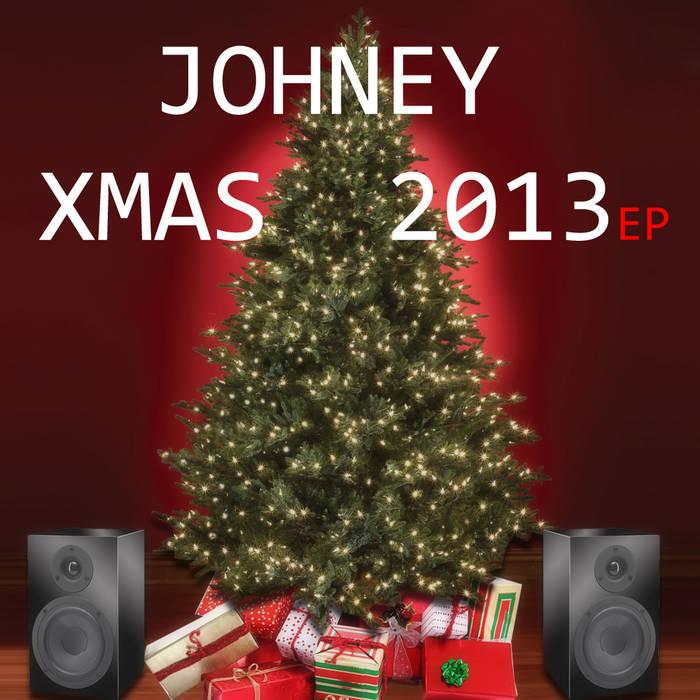 Xmas 2013 EP cover art