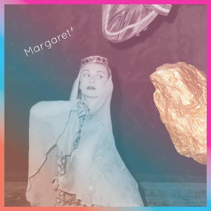 Margaret' cover art