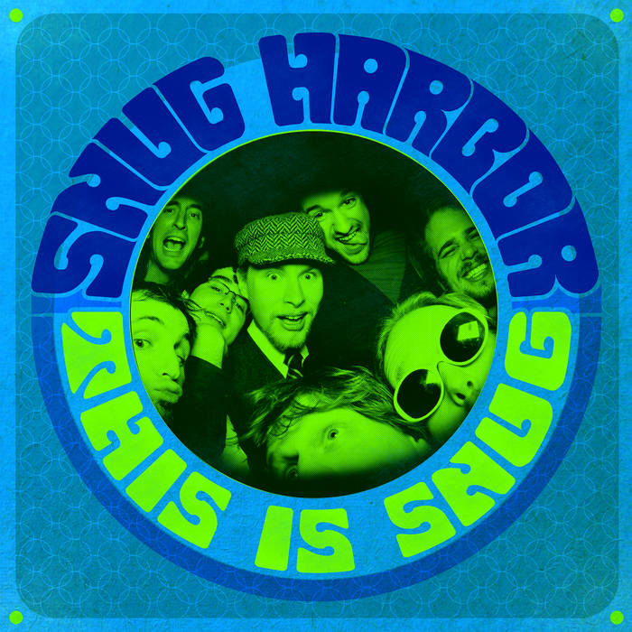 This Is Snug cover art
