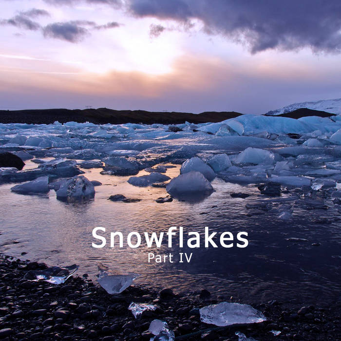 Snowflakes IV cover art
