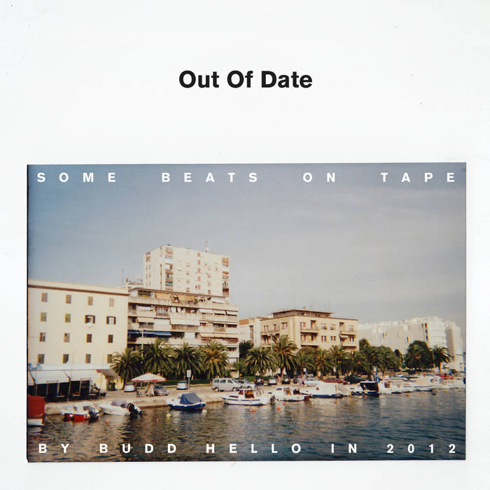 Out Of Date cover art