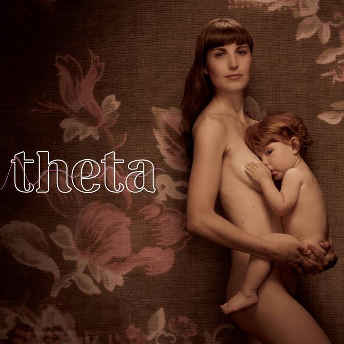 Theta cover art