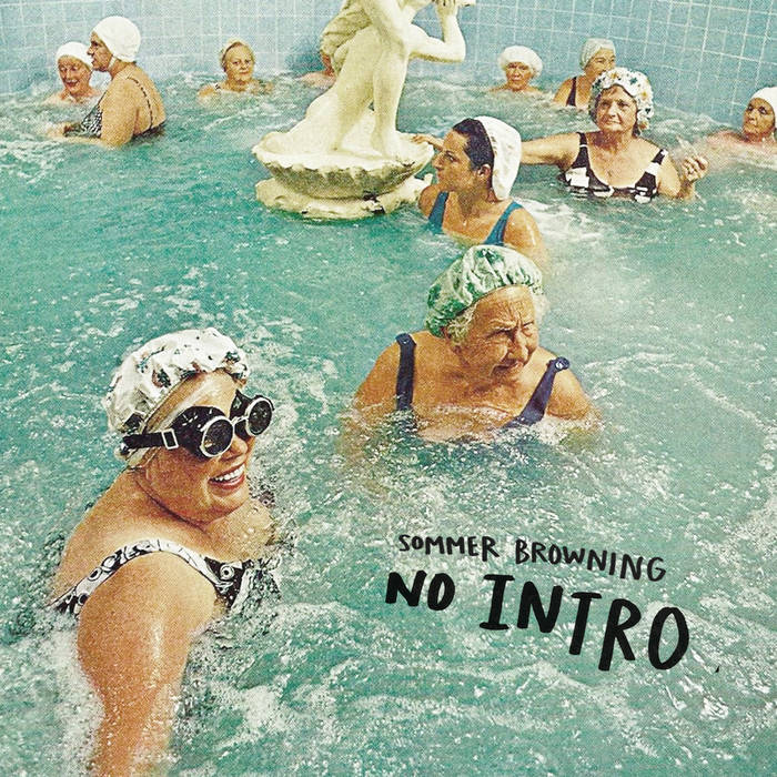 No Intro cover art