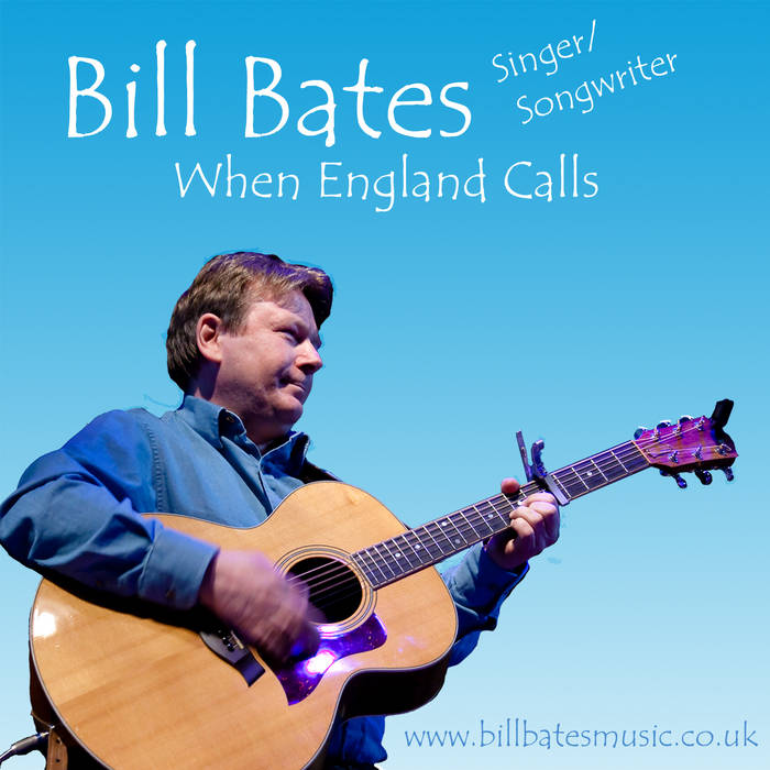 When England Calls - (26 tracks) cover art