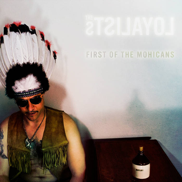 First of the Mohicans cover art