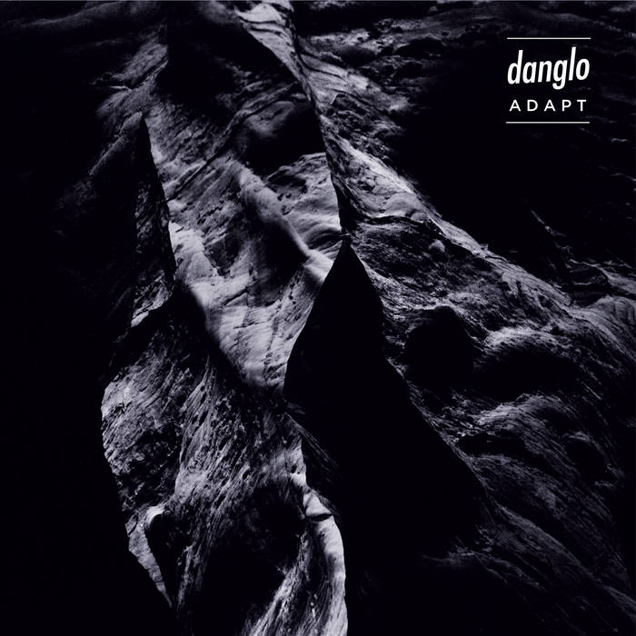 "ADAPT EP (12"") cover art"