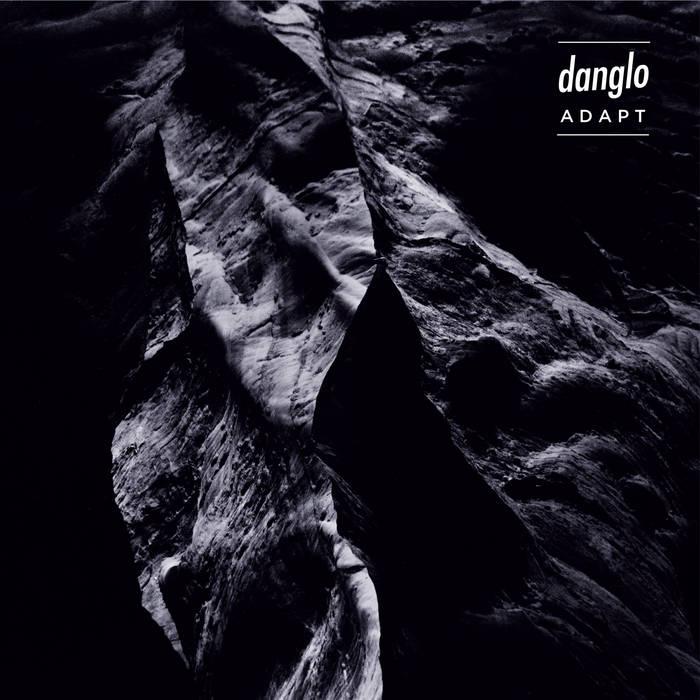 "ADAPT EP (12"") cover art"