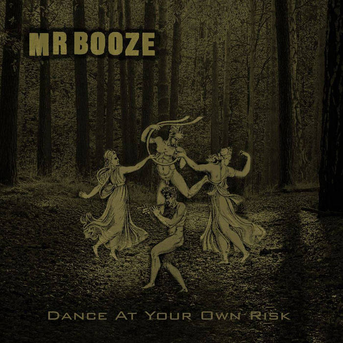 Dance At Your Own Risk cover art