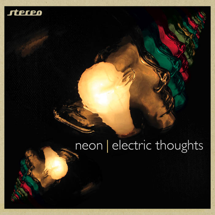 Electric Thoughts cover art