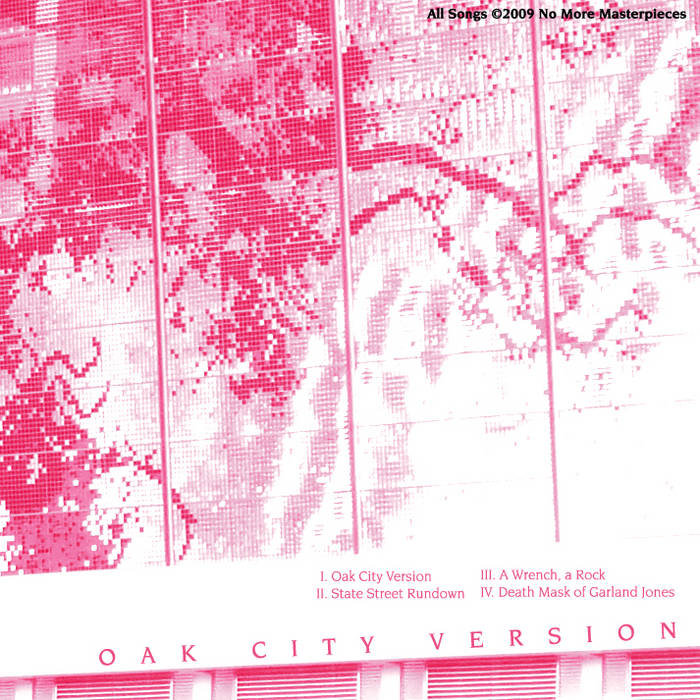 Oak City Version cover art