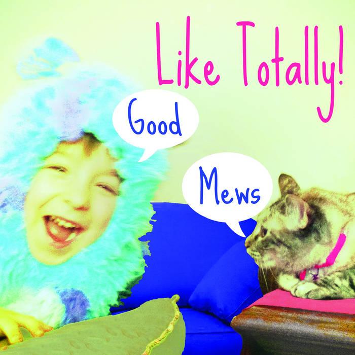 Good Mews cover art