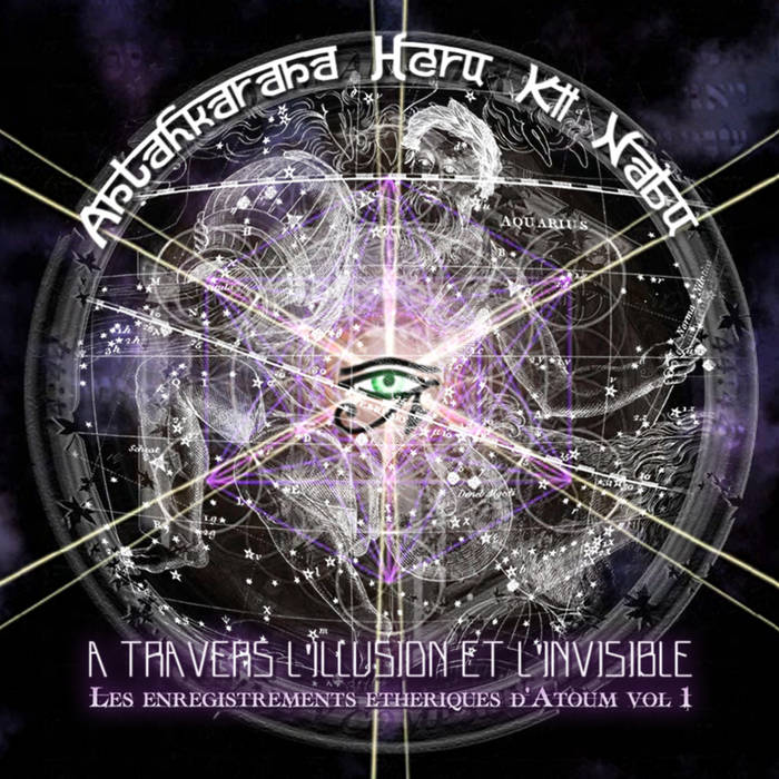 A Travers l'Illusion Et l'Invisible cover art