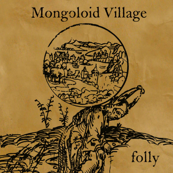 Folly cover art