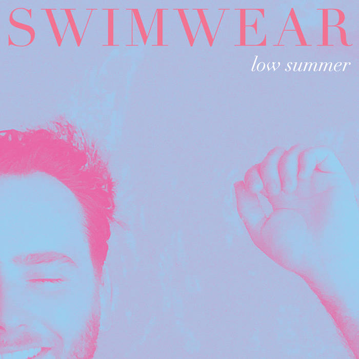 Low Summer cover art