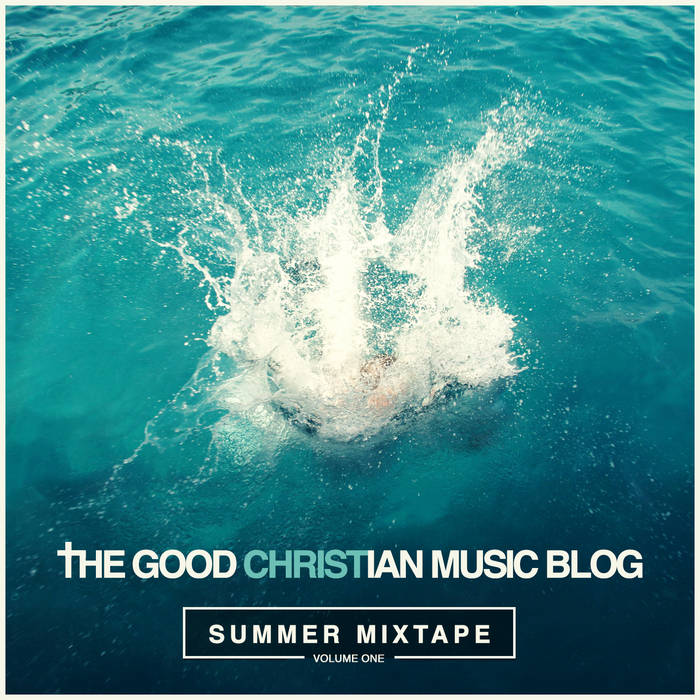 @TheGCMblog Summer Mixtape (Vol. 1) cover art
