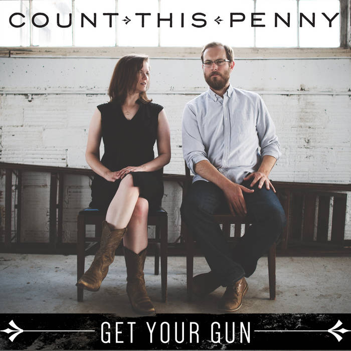 Get Your Gun cover art