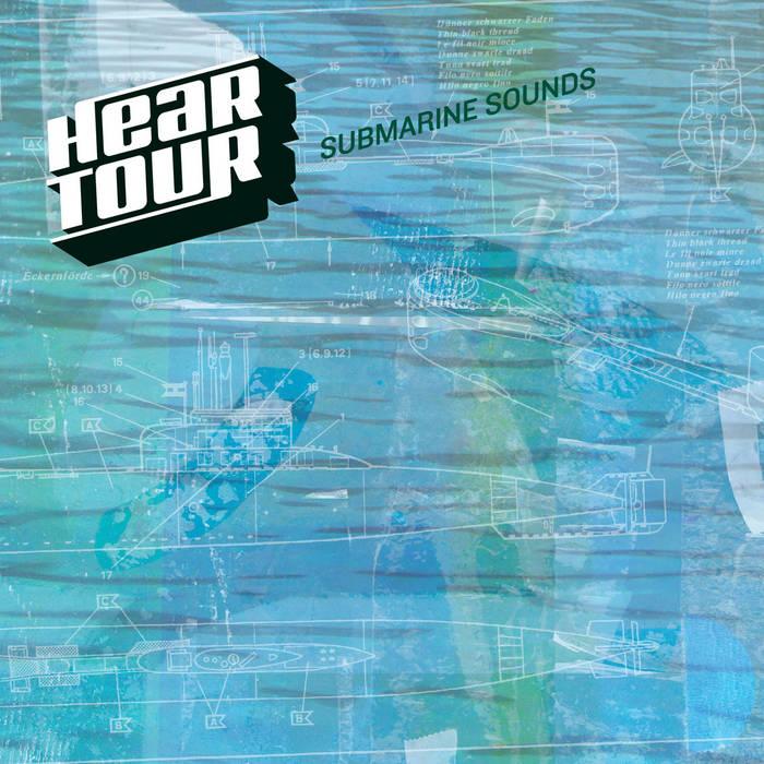 Submarine Sounds cover art