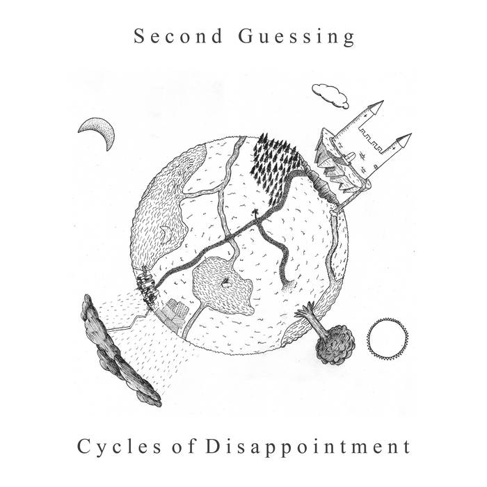 Cycles of Disappointment cover art