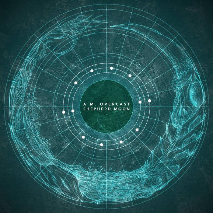 Shepherd Moon (2011) cover art