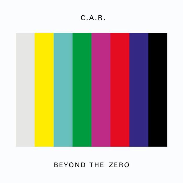 Beyond The Zero cover art
