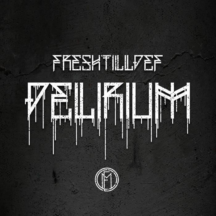 Delirium EP cover art