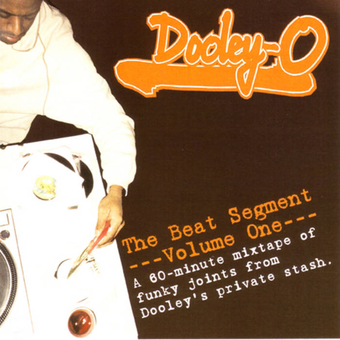The Beat Segment Mix Cd cover art