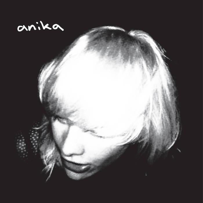 Anika cover art