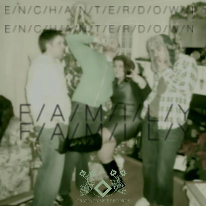 (GFR040) Family cover art