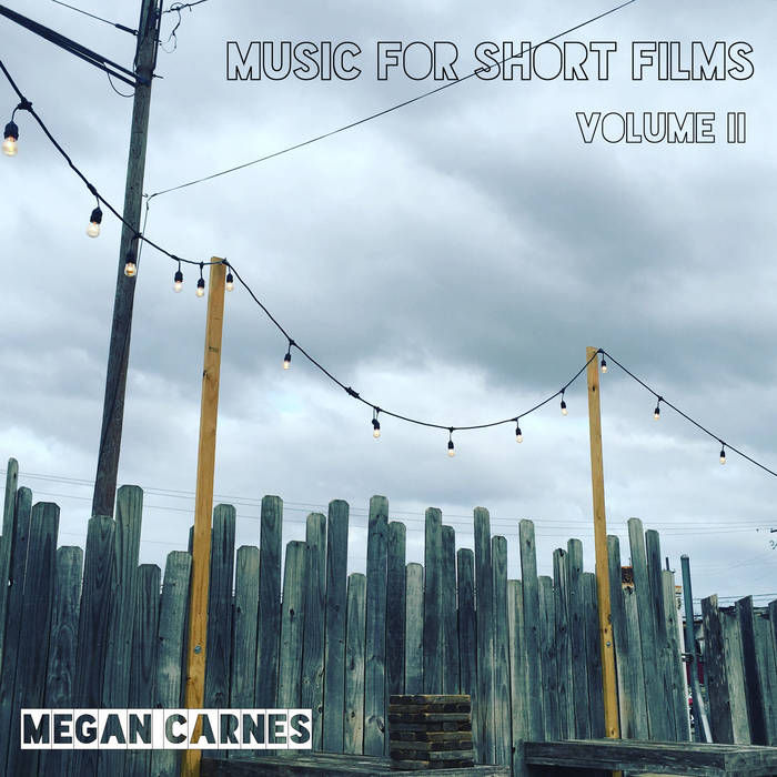 Music for Short Films Volume II cover art