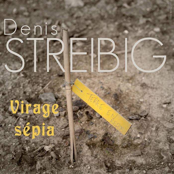Virage Sépia cover art