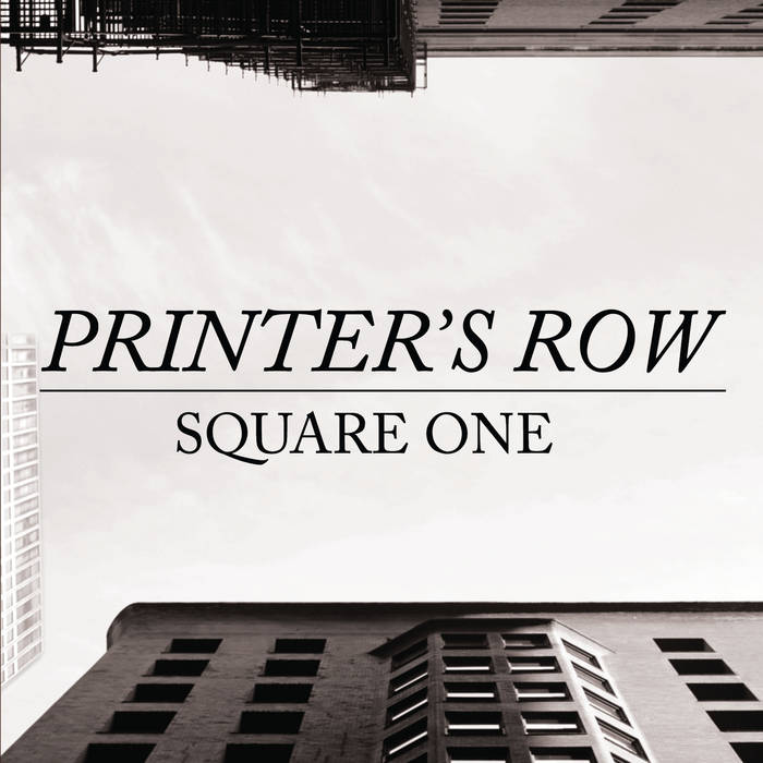Square One cover art