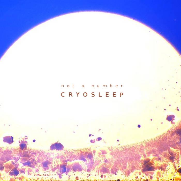 Cryosleep cover art
