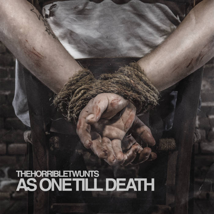 As One Till Death cover art