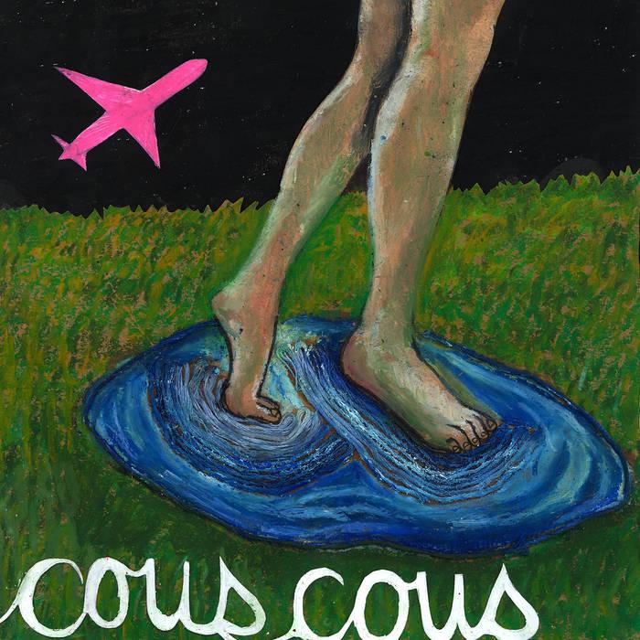 Cous Cous cover art