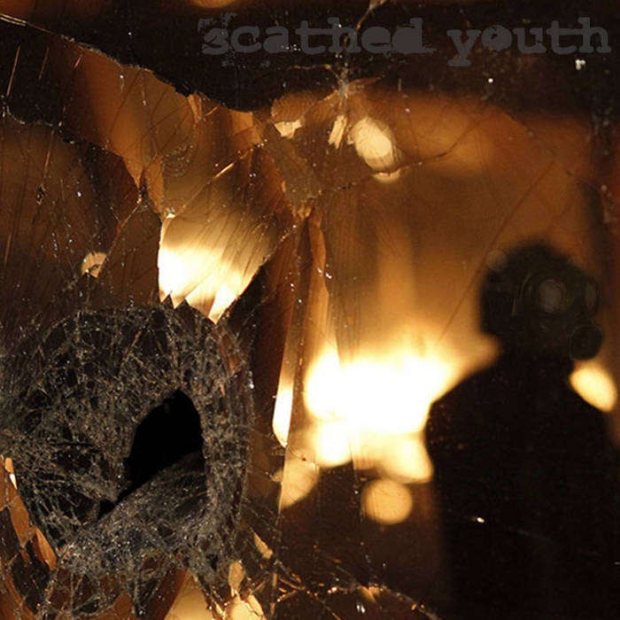 Scathed Youth EP cover art