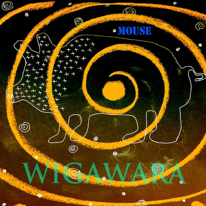 Wigawara cover art