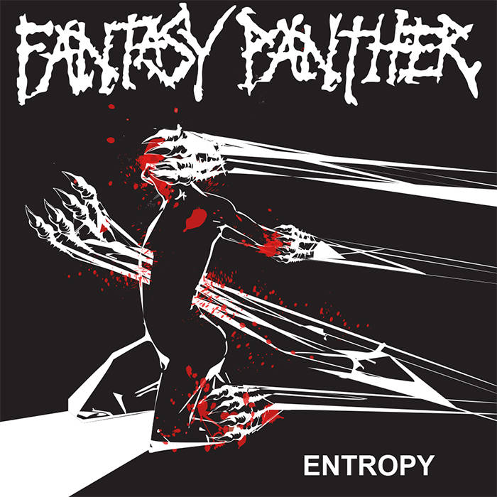 Entropy (Digital Single) cover art